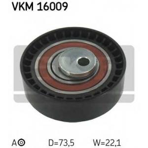 SKF VKM16009 Ролик натяжний