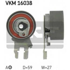 SKF VKM 16038 Ролик ременя