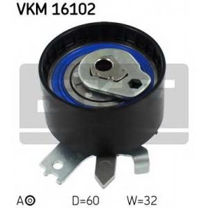 SKF VKM 16102 Натяжной ролик, ремень ГРМ