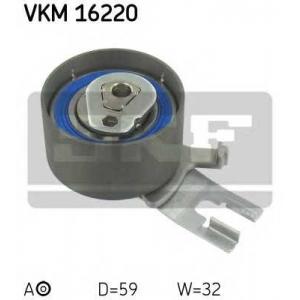 SKF VKM16220 Ролик натяжний