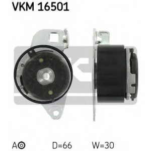 SKF VKM16501 Натяжной ролик SKF