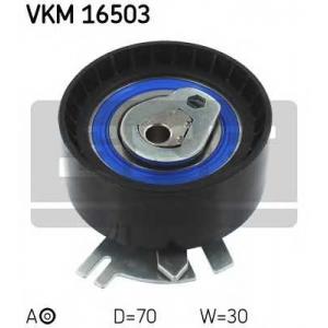 SKF VKM 16503 Ролик ременя
