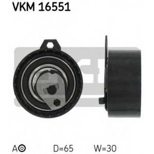 SKF VKM16551 Натяжной ролик, ремень ГРМ