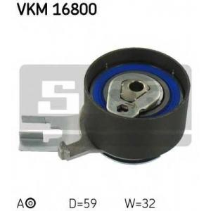 SKF VKM16800 Натяжной ролик, ремень ГРМ