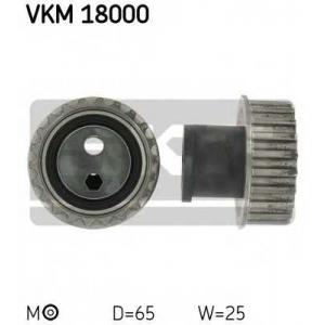 SKF VKM18000 Натяжной ролик, ремень ГРМ