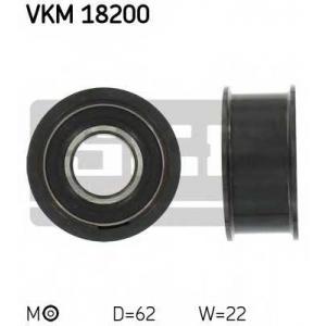 SKF VKM18200 Tensioner bearing