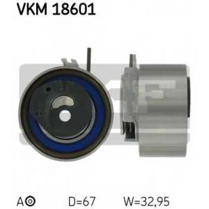 SKF VKM 18601 Ролик ременя