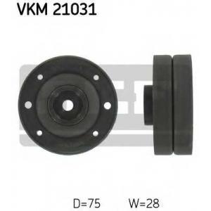 SKF VKM 21031 Ролик модуля натягувача ременя
