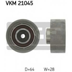 SKF VKM 21045 Ведущий ролик, зубчатый ремень (Пр-во SKF)