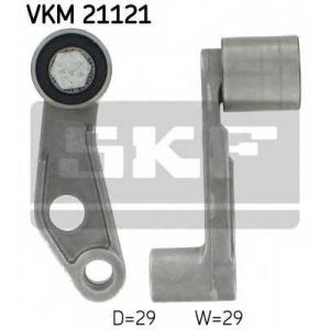 SKF VKM 21121 Паразитный / Ведущий ролик, зубчатый ремень