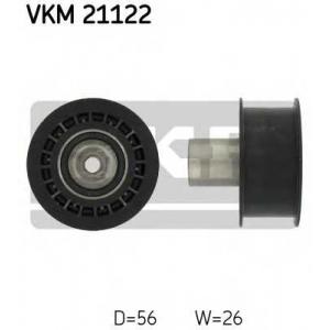 SKF VKM21122 Паразитный / Ведущий ролик, зубчатый ремень