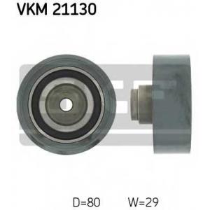 SKF VKM 21130 Паразитный / Ведущий ролик, зубчатый ремень