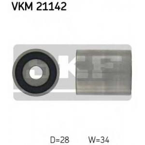 SKF VKM 21142 Паразитный / Ведущий ролик, зубчатый ремень