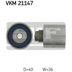 SKF VKM 21147 Ролик ременя