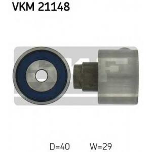 SKF VKM 21148 Ролик ременя