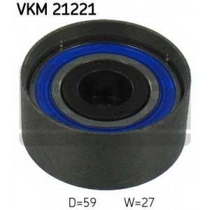 SKF VKM 21221 Ролик модуля натягувача ременя