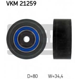SKF VKM 21259 Ролик модуля натягувача ременя