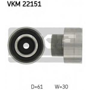 SKF VKM 22151 Ролик ременя
