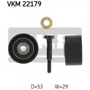 SKF VKM 22179 Ролик модуля натягувача ременя