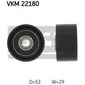 SKF VKM22180 Ролик направляючий