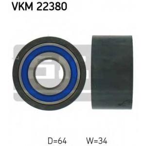 SKF VKM 22380 Ролик ведущий OPEL, RENAULT, FIAT (пр-во SKF)