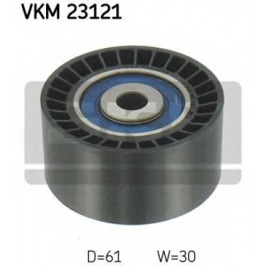 SKF VKM 23121 Ролик ременя