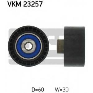 SKF VKM 23257 Паразитный / Ведущий ролик, зубчатый ремень