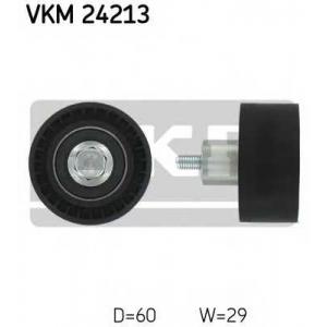 SKF VKM 24213 Ролик модуля натягувача ременя