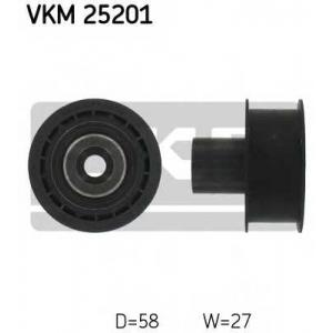 SKF VKM 25201 Ролик ременя