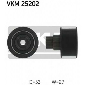 SKF VKM 25202 Ролик ременя