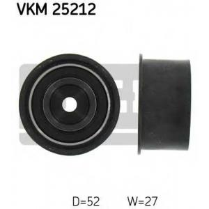SKF VKM 25212 Паразитный / Ведущий ролик, зубчатый ремень