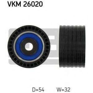 SKF VKM26020 Ролик направляючий
