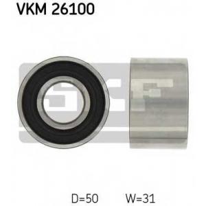 SKF VKM 26100 Ролик ременя