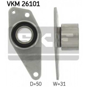 SKF VKM 26101 Ролик ременя