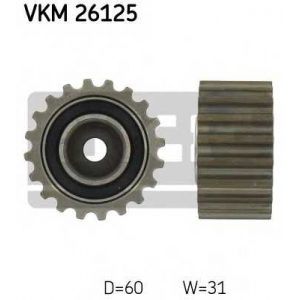 SKF VKM 26125 Ролик модуля натягувача ременя
