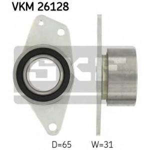 SKF VKM 26128 Ролик модуля натягувача ременя