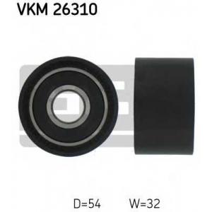 SKF VKM26310 Ролик направляючий