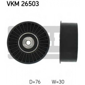 SKF VKM 26503 Ролик ременя