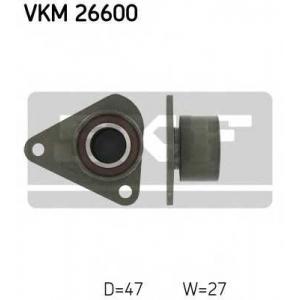 SKF VKM26600 Паразитный / Ведущий ролик, зубчатый ремень