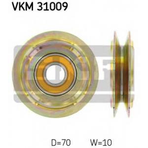 SKF VKM31009 Паразитный / Ведущий ролик, клиновой ремень