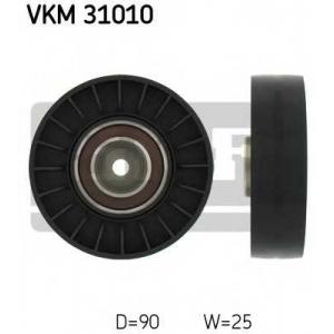 SKF VKM 31010 SKF VW AUDI Натяжной ролик промежуточный 100 2,6/ABC,ACZ 92-94