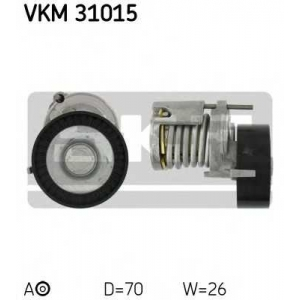 SKF VKM 31015 Ролик
