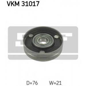 SKF VKM 31017