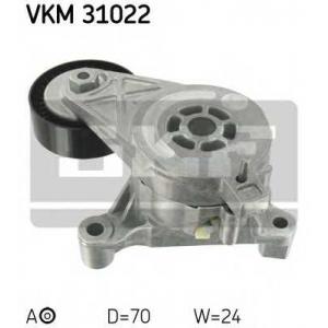 SKF VKM 31022 Роликовий модуль натягувача ременя