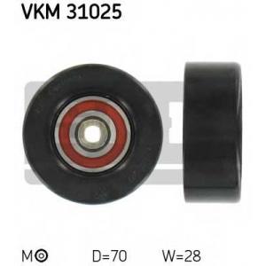 SKF VKM 31025 Ролик ременя
