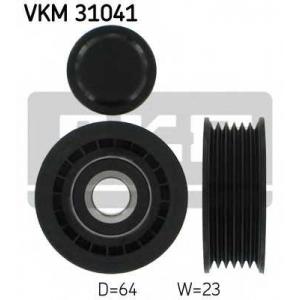 SKF VKM 31041 Ролик ременя