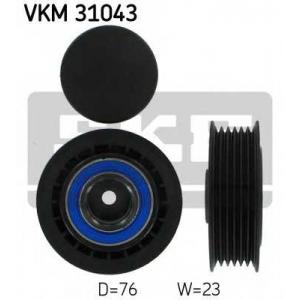 SKF VKM 31043 Натяжной ролик