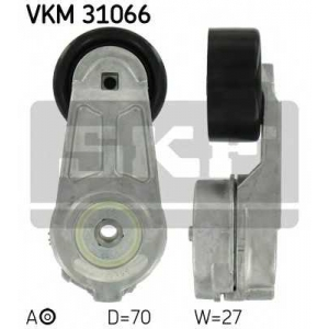 SKF VKM 31066