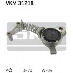 SKF VKM 31218 Ролик модуля натягувача ременя