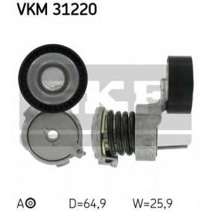 SKF VKM 31220 Ролик ременя